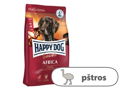 Happy Dog Africa 1 kg