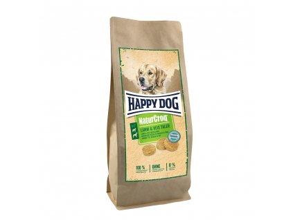 Happy Dog NaturCroq pamlsky (jehněčí s rýží) 700 g   Krmiva u Toma