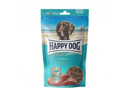 Happy Dog masový pamlsek North Sea (Kachna) 75 g | Krmiva u Toma