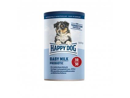 Happy Dog Baby Milk Probiotic 500 g | Krmiva u Toma
