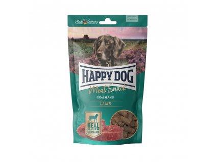 Happy Dog masový pamlsek Grassland (Jehně) 75 g