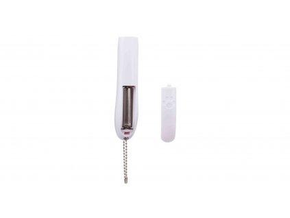LED ukazatel motiv myš – 11 cm, červená
