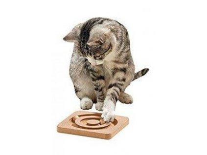 kočka hra