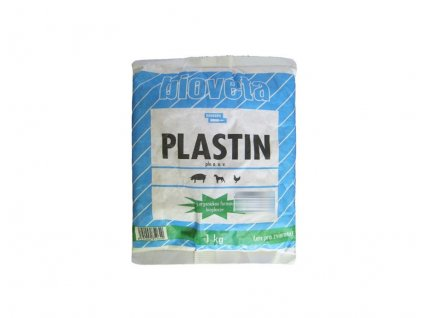 Bioveta Plastin 1 kg | Doplňkové minerální krmivo | Krmiva u Toma
