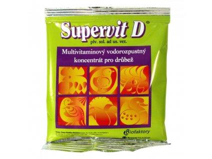 Nutrimix Supervit D 100 g | Krmiva u Toma