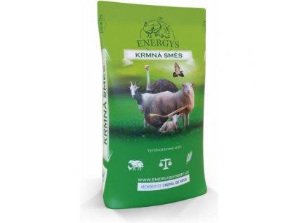 Energys Uni krmivo pro ovce 25 kg   Krmiva u Toma