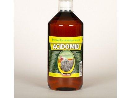 Acidomid pro drůbež 1000 ml | Krmiva u Toma