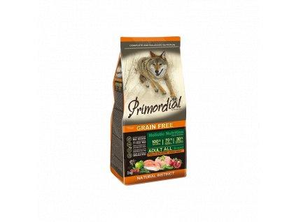 PGF Adult Chicken & Salmon 12 kg | Krmiva u Toma
