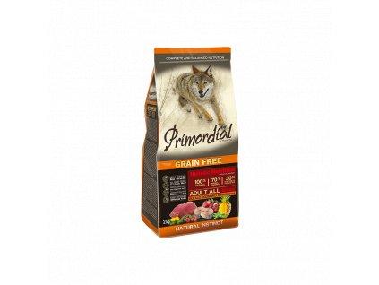 PGF Adult Buffalo & Mackerel 12 kg | Krmiva u Toma