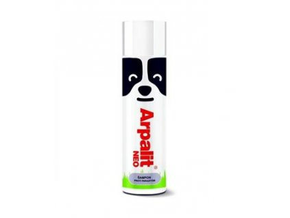 Arpalit Neo šampon antiparazit. s bambusem 250 ml