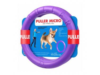 Puller Micro 12,5 x 1,5 cm sada 2 ks (s českým komiksem)