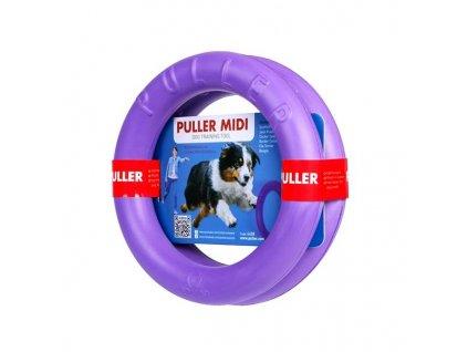 Puller Midi 20 x 3 cm sada 2 ks (s českým komiksem)