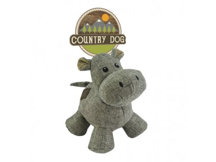 Country Dog hrošice Bella 21 cm