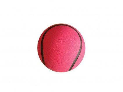 Míč volejball 6,3cm pěnový latex