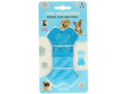 Chladící hračka Coolpets Ice Bone 13 cm