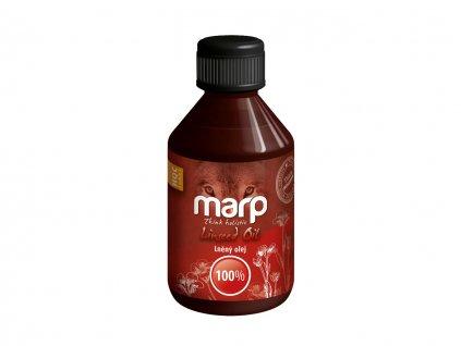 Marp Holistic - Lněný olej 250 ml | Krmiva u Toma