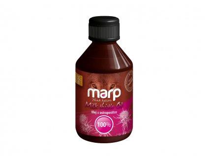 Marp Holistic - Ostropestřcový olej 250 ml   Krmiva u Toma