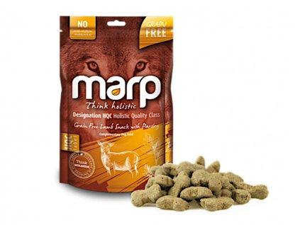 Marp Holistic – Jehněčí pamlsky s petrželí bez obilovin 150 g