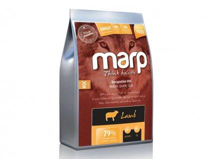 Marp Holistic Lamb GF – jehněčí granule pro psy 2 kg | Krmiva u Toma