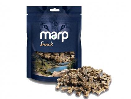 Marp Snack - pamlsky s hovězím masem 150 g | Krmiva u Toma