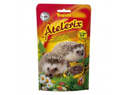 Tropifit - Atelerix, krmná směs pro ježky 300 g | Krmiva u Toma