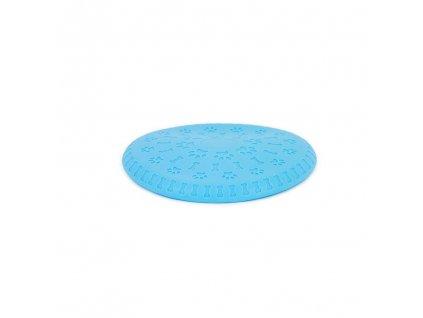 Akinu Frisbee Yummy malé modré 19 cm   Krmiva u Toma