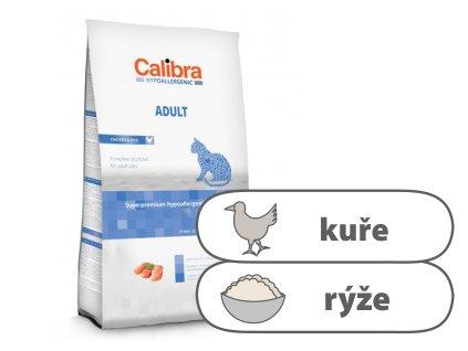 Calibra Cat HA Adult Chicken