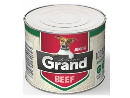 100% Hovězí konzerva Junior 180 g