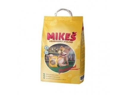 Mikeš Standard Podestýlka kočka pohlc. pachu 5 kg