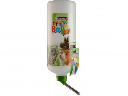 Drink Bottle BOY 1000ml