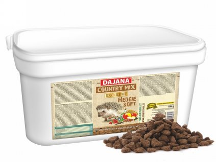 32241 dajana country mix exclusive hedgie 1500 g 1