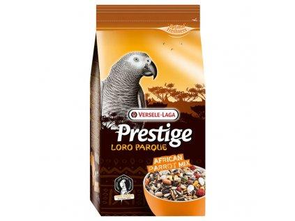 VL Prestige Loro Parque African Parrot mix 2,5kg