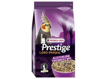 VL Prestige Loro Parque Australian Parakeet mix 2,5kg