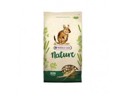 VL Nature Degu pro osmáky 2,3kg
