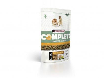 VL Complete Hamster&Gerbil pro křečky a pískomily 500g