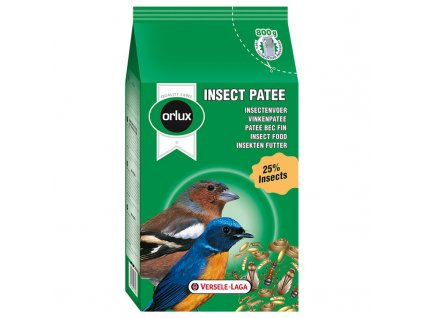 VL Orlux Insect Patee pro ptáky 800g