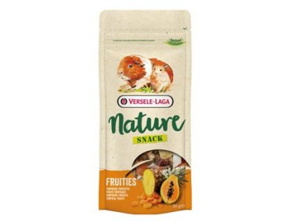VL Nature Snack pro hlodavce Fruities 85g
