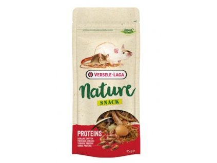 VL Nature Snack pro hlodavce Proteins 85g