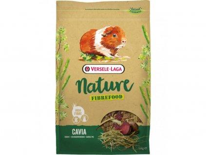 Nature Fibrefood Cavia pro morčata 2,75 kg