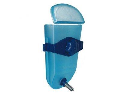 Napáječka plastová, méně vlhkosti, 500 ml