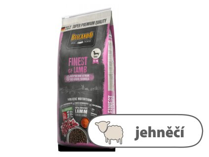 Belcando Finest GF Lamb 12,5 kg