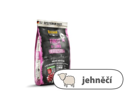 Belcando Finest GF Lamb 4 kg