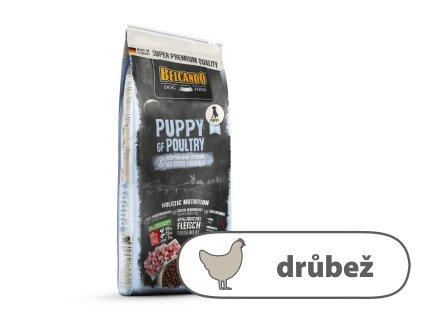 Belcando Puppy GF Poultry 12,5 kg