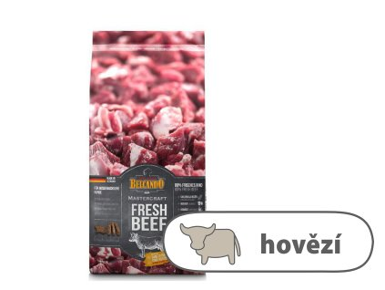 Belcando MasterCraft Fresh Beef 2,2 kg