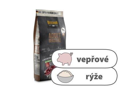 Belcando Adult Iberico and Rice 1 kg