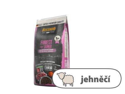 Belcando Finest GF Lamb 1 kg