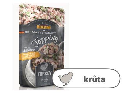 Belcando MasterCraft Topping Turkey 100 g