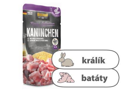 Belcando – Králík se sladkými bramborami 125 g