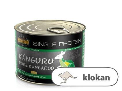Belcando SP Klokaní maso 200 g