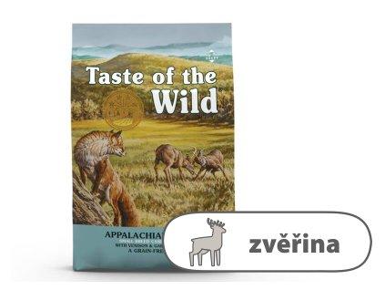 Taste of the Wild Appalachian Valley 2 kg